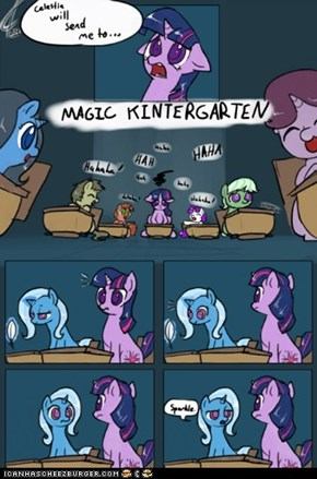 Sucks to be you, Twilight
