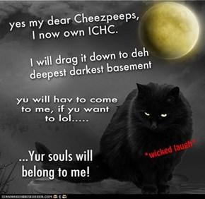 ICHC's going to deh Basement