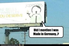 JC Penney water-ketler... STAHP!