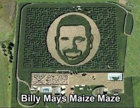 Billy Maze