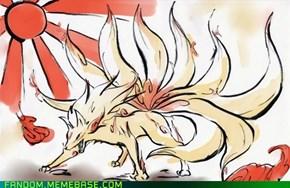 Ninetales-Ninetales