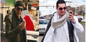 "Tamerlan Tsarnaev looks totally like John Turturro as Phantom in ""Don't Mess with the Zohan"""