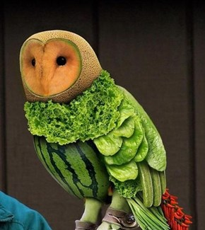 Fruity Bird