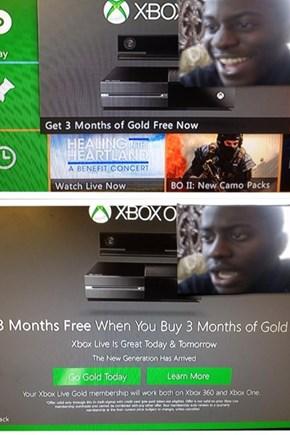 Screw You Microsoft