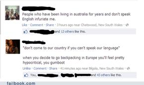 Languages in Australia