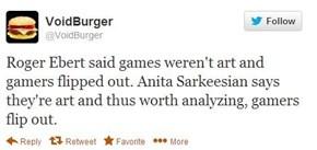 Gamer Logic