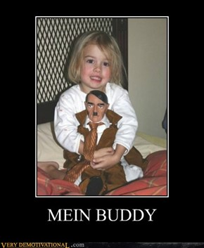 MEIN BUDDY