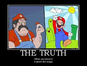 The Wonders of Mario Bros.