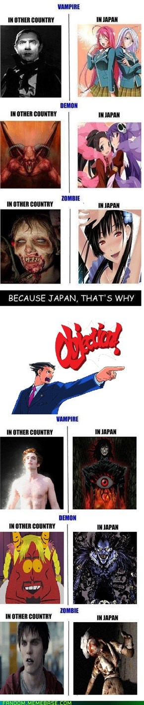 Re: WTF Japan?!