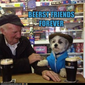 BEERST FRIENDS FOREVER