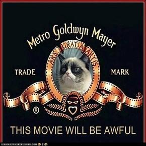 MGM Grumpy Cat...