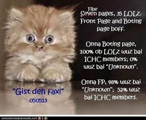 Gist deh fax