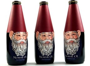 Beer Gnomes Are Better Than the Garden Variety