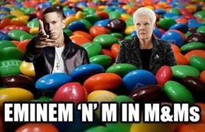M&M Ception