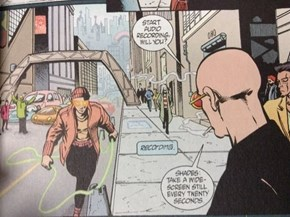 The Technology of Transmetropolitan Is Getting Closer