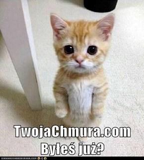 TwojaChmura.com Byłeś już?