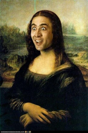Mona Cage