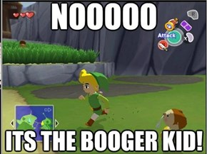 The Worst Part of the Zelda Series