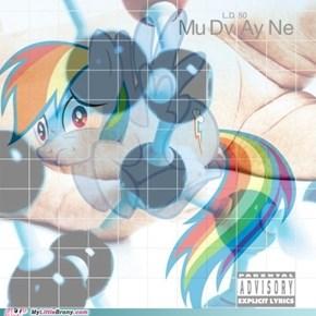 """Mud""""rayne"""": L.D. 50"""