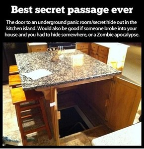 This Could Be Also Used to Mess With Your Guests