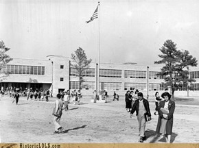 Burbank School Days