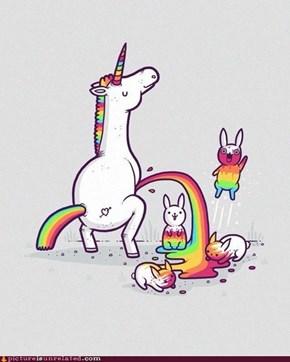 One Dirty Rainbow