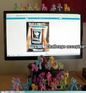 Desktop ponies!