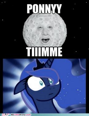 It's Pony Time!