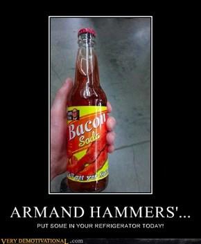 ARMAND HAMMERS'...