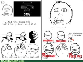 XBone E3 Price