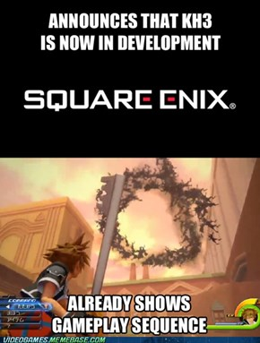 Good Guy Square-Enix