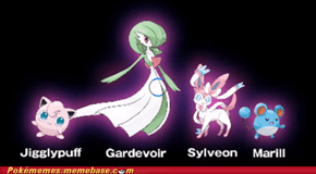 So Fairy-type Was Just Confirmed
