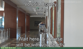 Volusia County Clinic