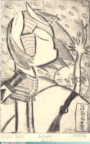 Senshi Ritoruhōsu