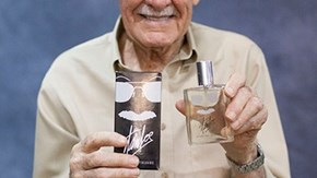 Smell Just Like Stan Lee