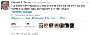 Donald Trump Gets Utterly Destroyed on Twitter