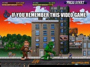 'Like' if you remember this video game