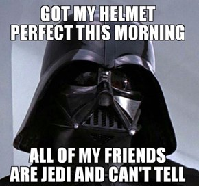 First World Sith Problem