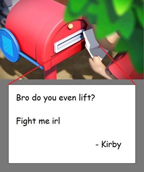 What Villager's Letter Said