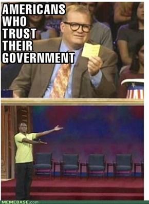 Trust 'em like a big bro!