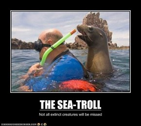 THE SEA-TROLL