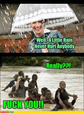 Dat Rain!!!