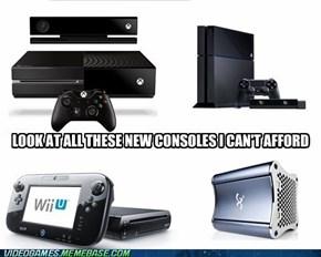 How I Felt All The Way Through E3