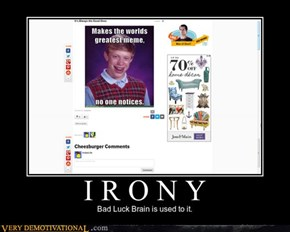 Sorry Brain