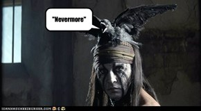 """Nevermore"""