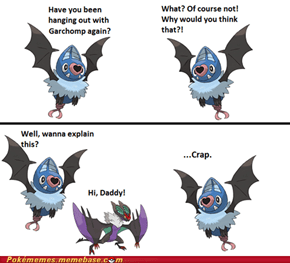The Origin of Noivern