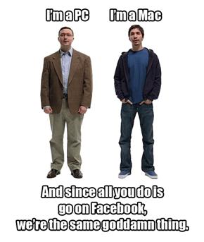 Facebook Machines