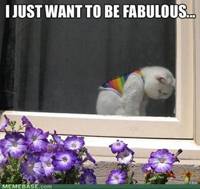 You are fabulous Kitty...... You are.....
