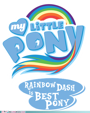 My Little Dashie?