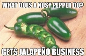 Such Busybodies
